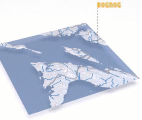 3d view of Bognog