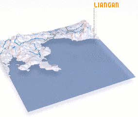 3d view of Liangan