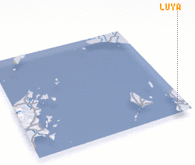 3d view of Luy-a