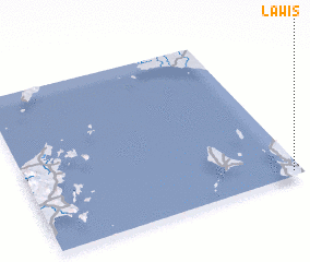 3d view of Lawis