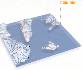 3d view of Canuong