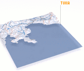 3d view of Tuka