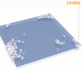 3d view of Cayang