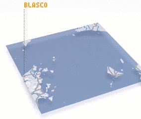 3d view of Blasco