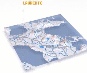 3d view of Laurente