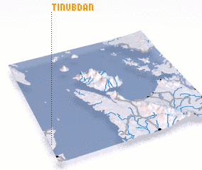 3d view of Tinubdan