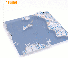 3d view of Mabuang
