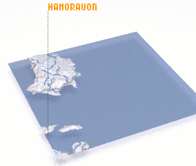 3d view of Hamorauon