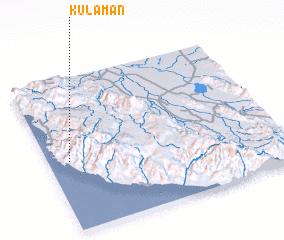 3d view of Kulaman