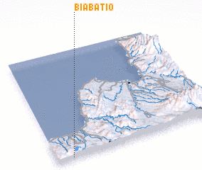 3d view of Biabatio