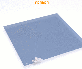 3d view of Candao