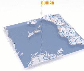 3d view of Buhian