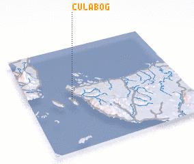 3d view of Culab-og