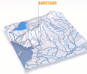 3d view of Baritaan