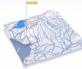 3d view of Kukar