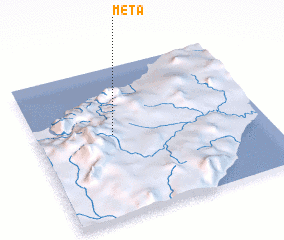 3d view of Meta