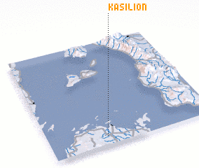 3d view of Kasilion