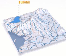 3d view of Bubong