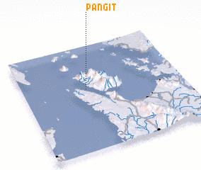 3d view of Pangit