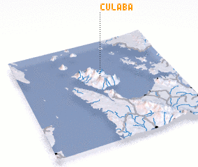 3d view of Culaba