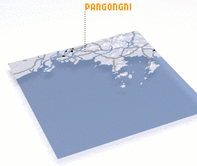3d view of Pan\