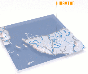 3d view of Himaotan
