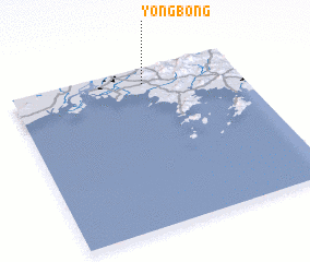3d view of Yongbong