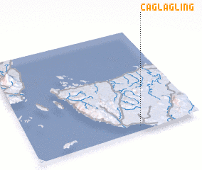 3d view of Caglagling