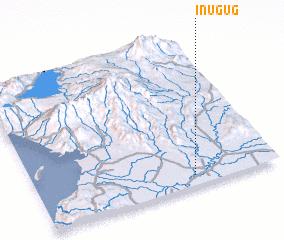 3d view of Inug-ug