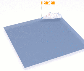 3d view of Kansan