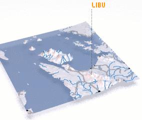 3d view of Libu