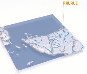 3d view of Palale