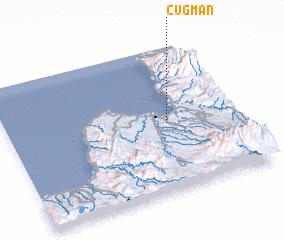 3d view of Cugman