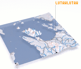 3d view of Lutawlutaw