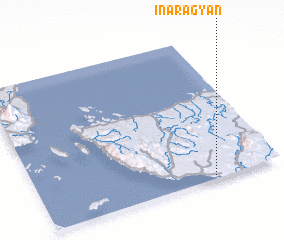 3d view of Inaragyan