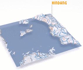 3d view of Hindang