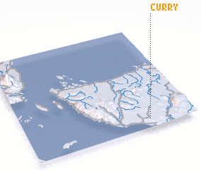 3d view of Curry