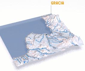 3d view of Gracia