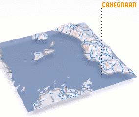3d view of Cahagnaan