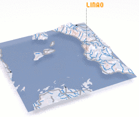 3d view of Linao