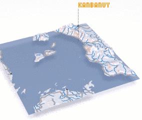 3d view of Kanbanuy