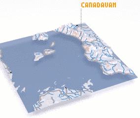 3d view of Canadauam