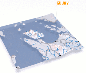 3d view of Gujay