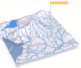 3d view of Manabuan
