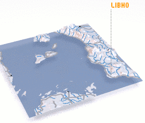 3d view of Libho