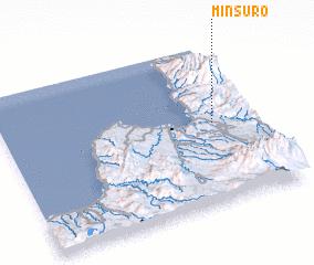 3d view of Minsuro