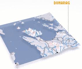 3d view of Dumarag