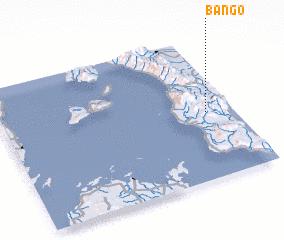 3d view of Bango