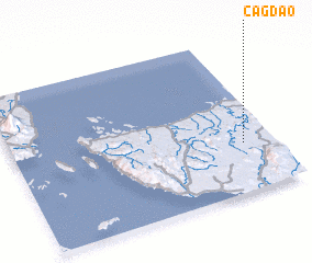 3d view of Cagdao