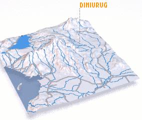 3d view of Dimiurug